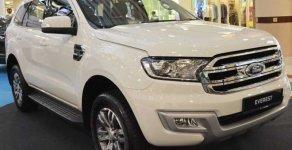 Bán xe giá ưu đãi - Giao tận nhà với chiếc Ford Everest Trend 2.0L AT, đời 2020, xe nhập giá 1 tỷ 122 tr tại Hà Nội