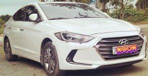 Cần bán Hyundai Elantra đời 2017, màu trắng, nhập khẩu nguyên chiếc giá 538 triệu tại Hà Nội