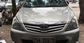 Bán ô tô Toyota Innova MT đời 2011, 395 triệu giá 395 triệu tại Hà Nội