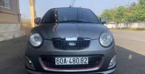 Bán Kia Morning năm sản xuất 2010 giá 212 triệu tại Lâm Đồng