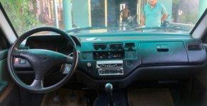 Cần bán lại xe Toyota Zace đời 2002, màu xanh lam giá cạnh tranh giá 160 triệu tại Hà Nội