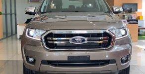 Ưu đãi tặng quà chính hãng khi mua chiếc Ford Ranger XLS 2.2L, sản xuất 2020, nhập khẩu giá 650 triệu tại Hà Nội