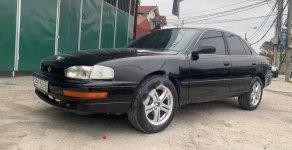 Bán xe Toyota Camry XLE năm 1992, màu đen, nhập khẩu   giá 95 triệu tại Hà Nội
