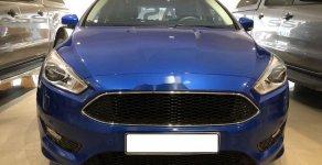 Cần bán xe Ford Focus năm 2019, màu xanh lam giá cạnh tranh giá 729 triệu tại Tp.HCM