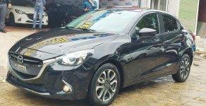 Cần bán lại xe Mazda 2 2016, màu đen, giá 460tr giá 460 triệu tại Hà Nội