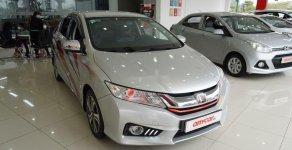 Cần bán Honda City đời 2014 giá cạnh tranh giá 430 triệu tại Hà Nội