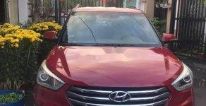 Bán Hyundai Creta 2016, màu đỏ xe gia đình giá 620 triệu tại Tp.HCM