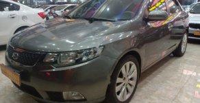 Cần bán Kia Forte năm 2011, màu xám như mới, 320 triệu giá 320 triệu tại Đắk Lắk