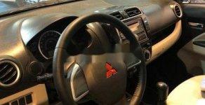 Bán Mitsubishi Attrage năm 2016, nhập khẩu giá 330 triệu tại Tp.HCM