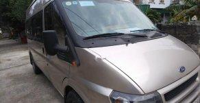 Cần bán lại xe Ford Transit đời 2004, giá chỉ 100 triệu giá 100 triệu tại Hải Dương