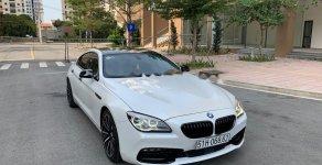 Bán BMW 640i năm sản xuất 2015, màu trắng, nhập khẩu   giá 2 tỷ 390 tr tại Tp.HCM