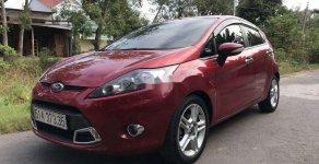 Bán Ford Fiesta S AT đời 2012, màu đỏ còn mới giá 322 triệu tại Tiền Giang