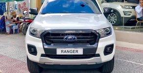 Bán ô tô Ford Ranger XLT Limited sản xuất 2019, màu trắng, giá cạnh tranh giá 759 triệu tại Hà Nội