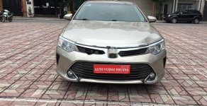 Bán ô tô Toyota Camry AT năm 2016 giá cạnh tranh giá 769 triệu tại Hà Nội