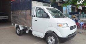 Bán nhanh chiếc xe tải thùng mui bạt Suzuki Super Carry Pro đời 2020, giá cạnh tranh giá 315 triệu tại Hà Nội