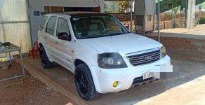 Bán Ford Escape đời 2005, xe nhập, giá 195tr giá 195 triệu tại Gia Lai