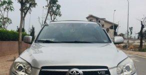 Cần bán Toyota RAV4 đời 2008, màu bạc, nhập khẩu đã đi 86000km, giá chỉ 460 triệu giá 460 triệu tại Hà Nội