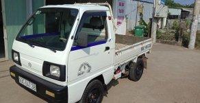 Bán xe cũ Suzuki Super Carry Truck 1.0 MT đời 2007, màu trắng giá 84 triệu tại Bình Dương