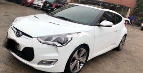 Bán xe Hyundai Veloster AT đời 2011, màu trắng, nhập khẩu giá 435 triệu tại Hà Nội