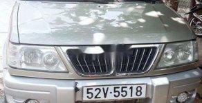 Cần bán xe Mitsubishi Jolie sản xuất năm 2003, nhập khẩu nguyên chiếc, giá tốt giá 120 triệu tại Tp.HCM