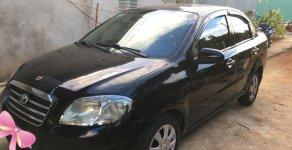 Bán xe Daewoo Gentra SX 1.5 MT năm 2007, màu đen, giá tốt giá 148 triệu tại Lâm Đồng