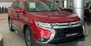 Bán xe chính hãng - Giá cạnh tranh với chiếc Mitsubishi Outlander 2.0 CVT Pre, sản xuất 2020 giá 909 triệu tại Đà Nẵng