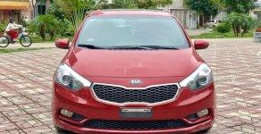 Xe Kia K3 2.0 năm sản xuất 2014, màu đỏ, giá tốt giá 490 triệu tại Hà Nội