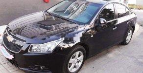 Cần bán xe Chevrolet Cruze sản xuất 2011, màu đen số tự động, giá 299tr giá 299 triệu tại Tp.HCM