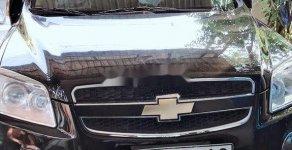 Cần bán xe Chevrolet Captiva đời 2009, nhập khẩu, giá 290 triệu  giá 290 triệu tại Tây Ninh