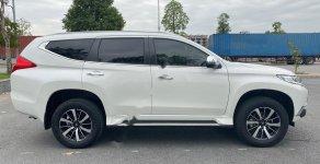 Bán ô tô Mitsubishi Pajero năm 2018, màu trắng, nhập khẩu nguyên chiếc giá 1 tỷ 100 tr tại Hà Nội