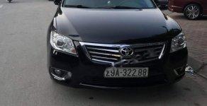 Bán xe Toyota Camry sản xuất năm 2011, màu đen, xe nhập giá 600 triệu tại Hà Nội