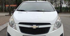 Cần bán lại xe Chevrolet Spark Van đời 2012, màu trắng, xe nhập chính chủ giá cạnh tranh giá 163 triệu tại Hà Nội