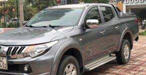 Bán Mitsubishi Triton sản xuất năm 2016, màu xám, nhập khẩu Thái số tự động giá 475 triệu tại Hà Nội