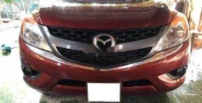 Xe Mazda BT 50 2014, màu đỏ, nhập khẩu giá 352 triệu tại Tp.HCM