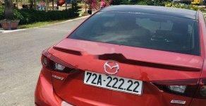 Cần bán gấp Mazda 3 đời 2017, màu đỏ giá 2 tỷ tại BR-Vũng Tàu