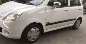 Bán Chevrolet Spark MT sản xuất năm 2009, màu trắng, giá tốt giá 94 triệu tại Bình Dương
