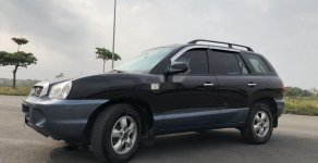 Cần bán Hyundai Santa Fe sản xuất 2004, nhập khẩu nguyên chiếc giá 275 triệu tại Hà Nội