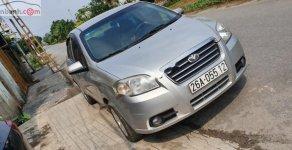 Bán ô tô Daewoo Gentra SX 1.5 MT sản xuất năm 2008, màu bạc giá 145 triệu tại Hải Phòng