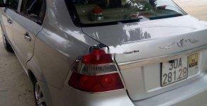 Bán Daewoo Gentra sản xuất 2008, màu bạc, giá 145 triệu giá 145 triệu tại Thanh Hóa