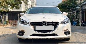 Bán Mazda 3 1.5AT sản xuất năm 2015, màu trắng giá 540 triệu tại Hà Nội