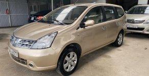 Cần bán Nissan Grand livina 2011, giá 233tr giá 233 triệu tại Hải Phòng