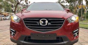 Bán xe Mazda CX 5 2.5 đời 2017, màu đỏ, giá 768tr giá 768 triệu tại Hà Nội
