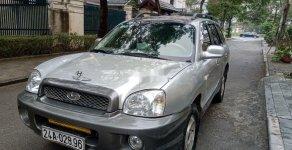 Cần bán lại xe Hyundai Santa Fe đời 2008, nhập khẩu Hàn Quốc số tự động giá 208 triệu tại Hà Nội