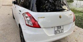 Cần bán xe Suzuki Swift đời 2016, giá tốt giá 400 triệu tại Hà Nội