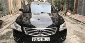 Bán Toyota Camry 2.0E đời 2011, nhập khẩu giá 560 triệu tại Hà Nội