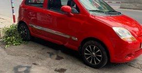Bán Chevrolet Spark Van đời 2011, màu đỏ, giá tốt giá 110 triệu tại Đà Nẵng