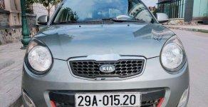 Cần bán Kia Morning năm sản xuất 2010, số tự động  giá 218 triệu tại Hà Nội
