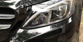 Bán ô tô Mercedes C class đời 2016, màu đen giá 999 triệu tại Hà Nội