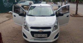Cần bán gấp Chevrolet Spark sản xuất năm 2013, màu trắng, nhập khẩu Hàn quốc, 182tr giá 182 triệu tại Hà Nội