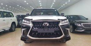 Bán nhanh giá ưu đãi với chiếc Lexus LX570 Super Sport, sản xuất 2019, giao dịch nhanh gọn giá 9 tỷ 50 tr tại Hà Nội